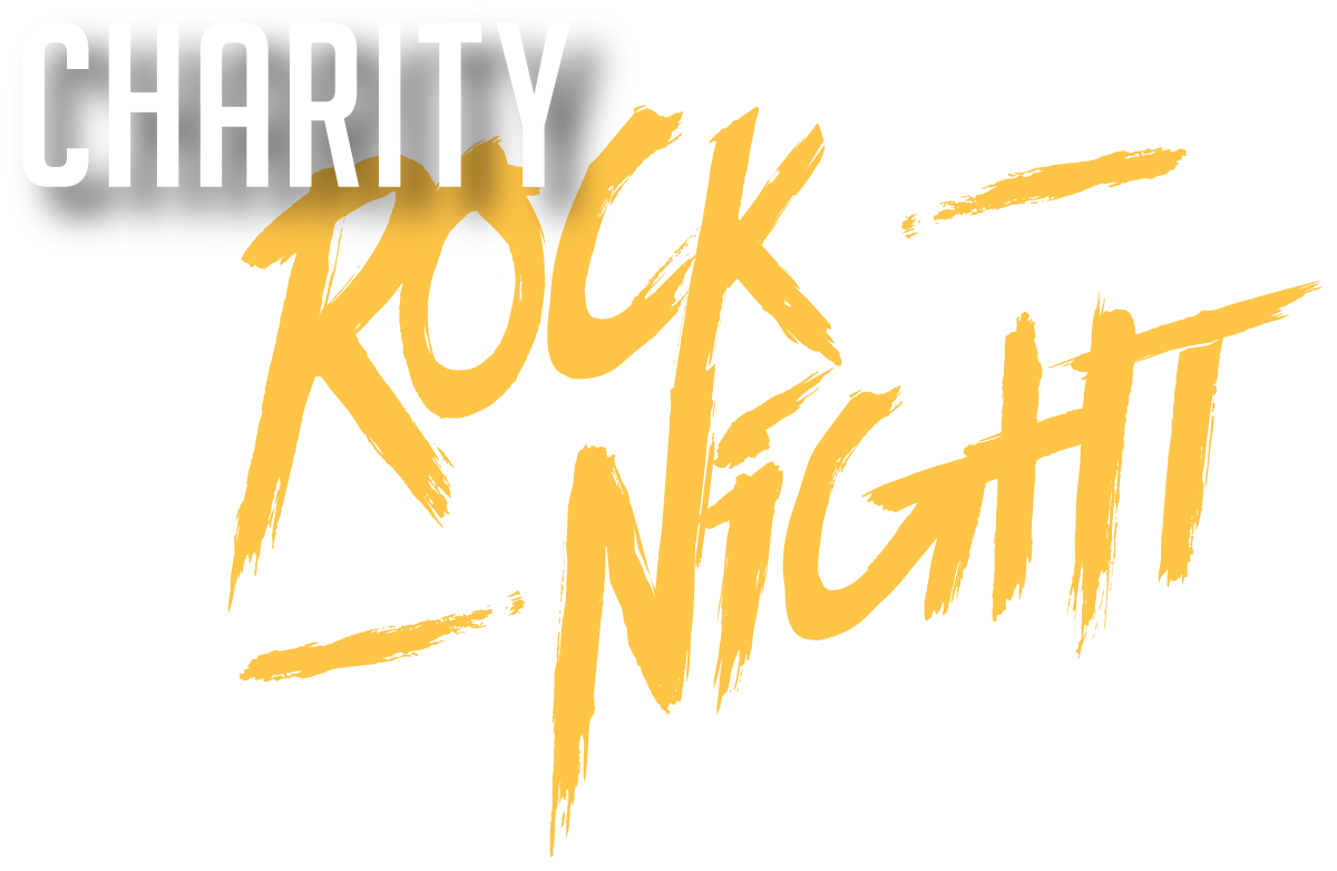 Charity Rock Night